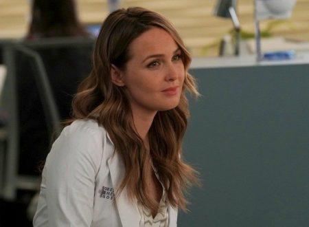 Grey's Anatomy: in arrivo anche un episodio incentrato su Jo Karev