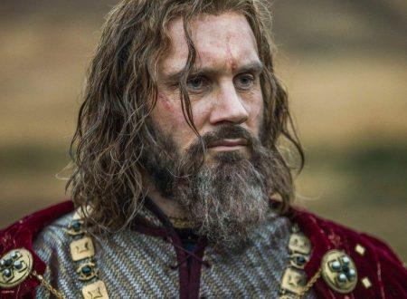 Rollo di Vikings in una serie spin-off?