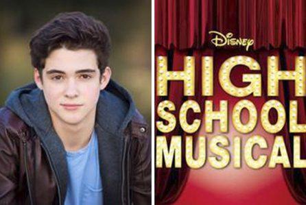 Ecco il cast di Disney High School Musical: The Musical: The Series