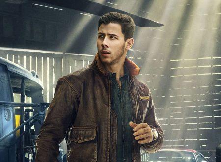 Nick Jonas conferma il suo ritorno in Jumanji