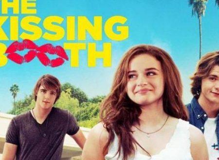 The Kissing Booth 2 si fa! Ecco il video annuncio!