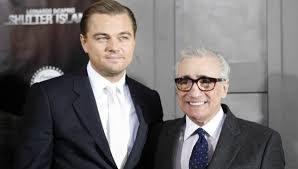 Leonardo DiCaprio e Scorsese insieme per una serie!