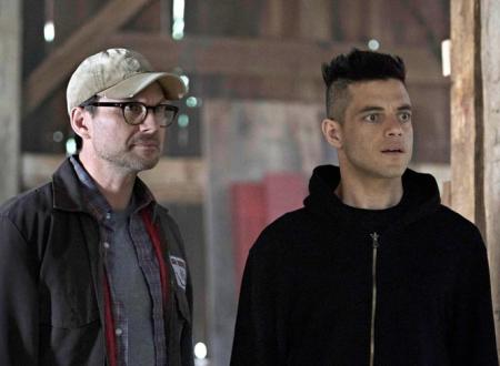 Mr. Robot 4: Rami Malek parla dell'emozionante ultima stagione della serie!