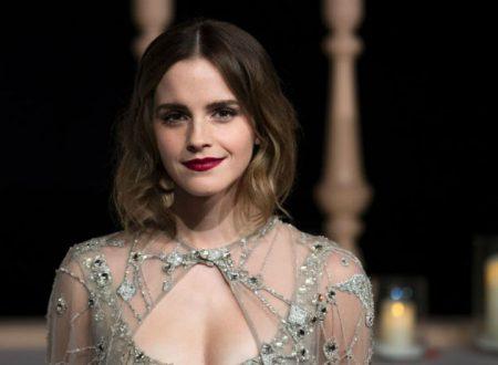 Vedova Nera: anche Emma Watson potrebbe apparire nel film!