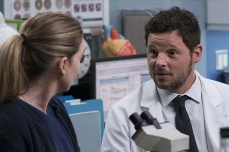 Grey's Anatomy – Recensione 15×16 | The Redheads Diaries