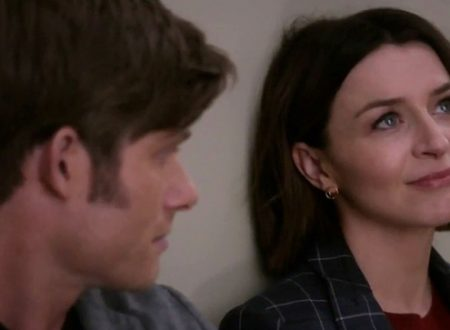 Grey's Anatomy – Recensione 15×17 | The Redheads Diaries