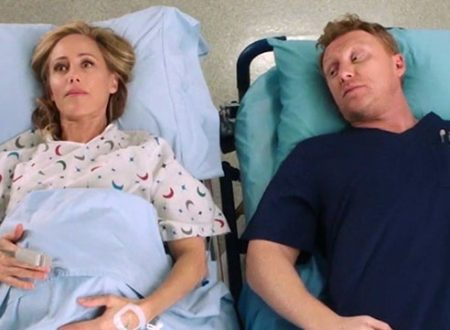 Grey's Anatomy – Recensione 15×18 | The Redheads Diaries