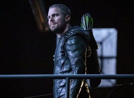 Arrow: la raccolta fondi per dire addio alla serie in grande stile!