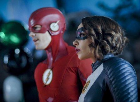 The Flash – Recensione 5×17