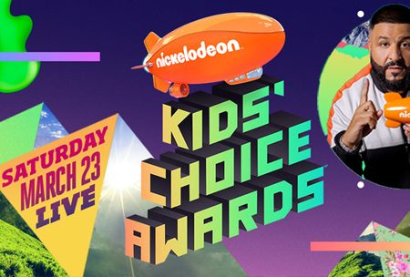 Kids' Choice Awards: Lista completa dei vincitori!