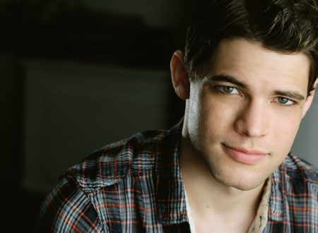 Jeremy Jordan nel cast di 'Waitress' a Broadway