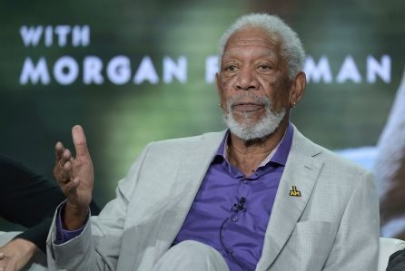 Morgan Freeman si unisce a Ryan Reynolds e Samuel L. Jackson nel sequel di 'The Hitman's Bodyguard'