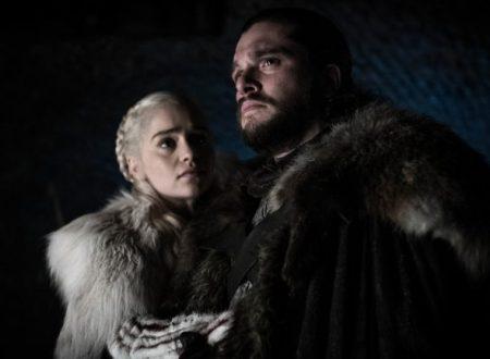 Game of Thrones 8: il record delle visualizzazioni del ultimo episodio