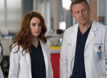 Grey's Anatomy – Recensione 15×20 | The Redheads Diaries