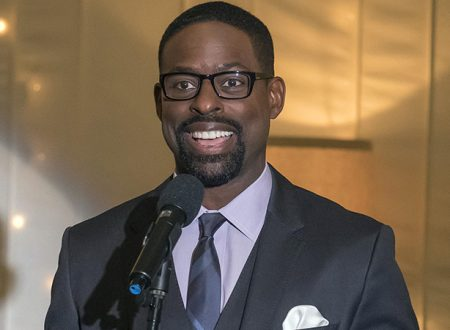The Marvelous Mrs. Maisel: Sterling K. Brown si aggiunge al cast