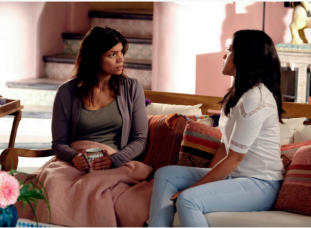 Jane the virgin – Recensione 5×02