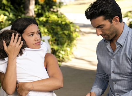 Jane the Virgin – Recensione 5×03