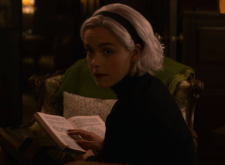 Chilling Adventures of Sabrina – Recensione 1×12