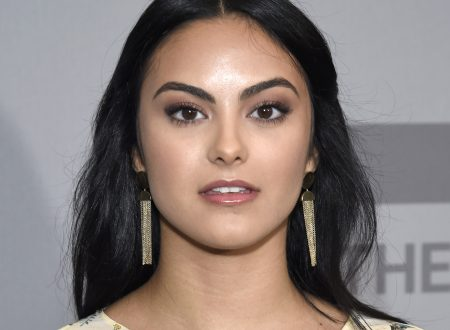 Riverdale: Camila Mendes ha cambiato hairstyle