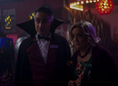 Chilling Adventures of Sabrina – Recensione 1×15
