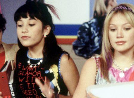 """Lalaine Vergara, star di Lizzie McGuire:"""" Dovevo essere quanto più bianca possibile"""""""