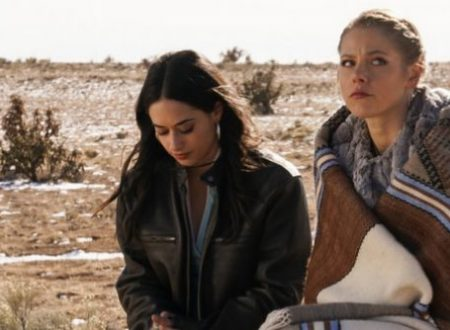 Roswell, New Mexico – Recensione 1×12