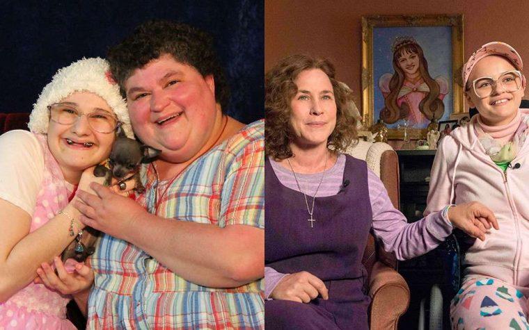 The Act: Ecco perché a Gypsy Rose Blanchard non piace la serie tratta dalla sua storia!