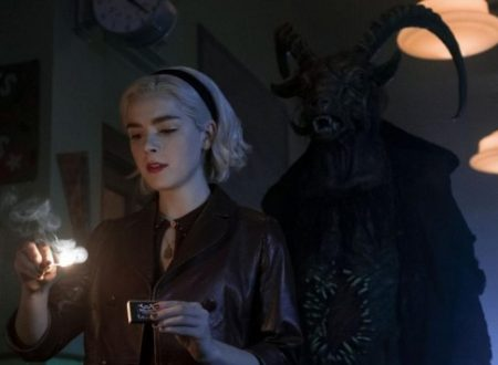 Chilling Adventures of Sabrina – Recensione 1×13