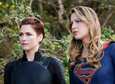 Supergirl – Recensione 4×22