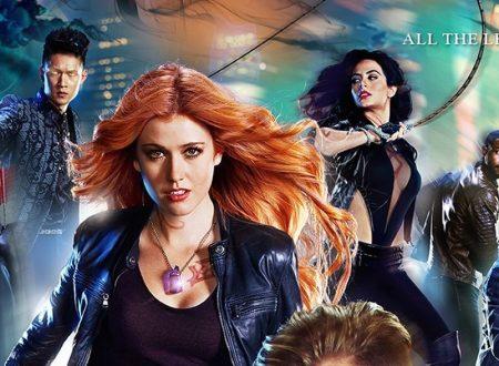 Shadowhunters: Il cast dice addio alla serie