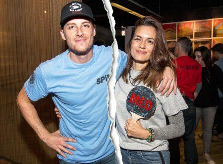 Torrey DeVitto e Jesse Lee Soffer si lasciano dopo nove mesi