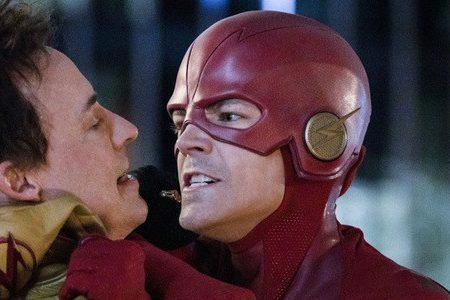 The Flash – Recensione 5×22