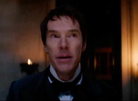 The Current War: diffusa la nuova data di rilascio del film con protagonista Benedict Cumberbatch