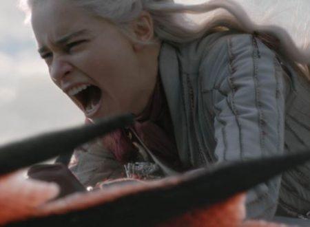 Game of Thrones – Recensione 8×04