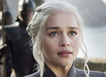 Game of Thrones: Una fan ha chiamato la figlia Khaleesi dopo che lo show l'ha aiutata a superare l'aborto spontaneo