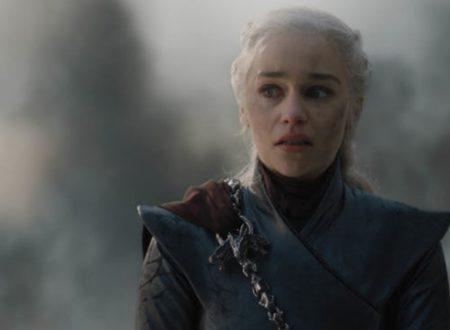 Game of Thrones: Una petizione per cambiare l'ultima stagione