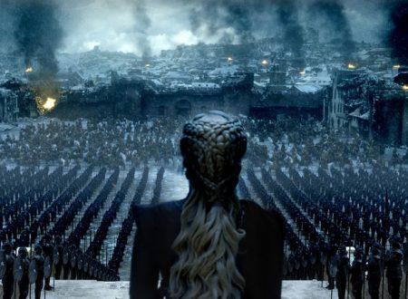 I post delle star di Game of Thrones per il finale