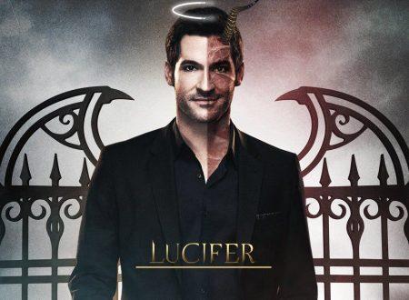Lucifer: Tom Ellis parla di come Netflix ha salvato la serie e del futuro dello show