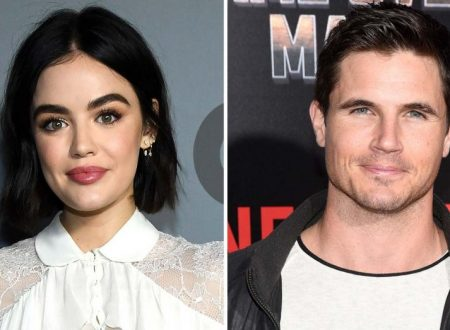 The Hating Game: Lucy Hale e Robbie Amell nel cast