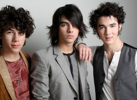 I Jonas Brothers ospiti al Saturday Night Live