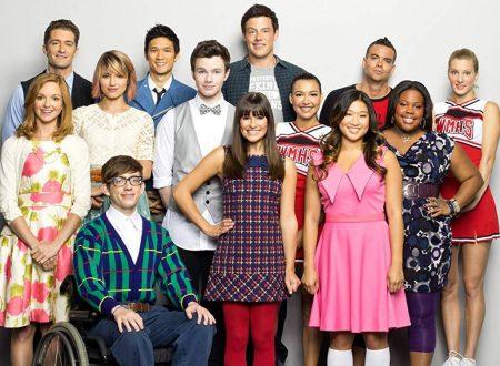 Glee: 20 segreti rivelati