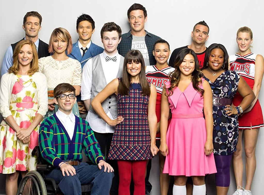 """rs 1024x759 190419081312 1024x759 gleecast gj 4 19 19 - Ryan Murphy vuole produrre un """"nuovo"""" Glee. Speriamo accada presto"""