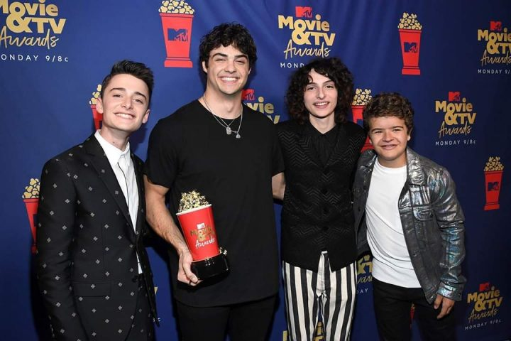 MTV Movie e TV 2019