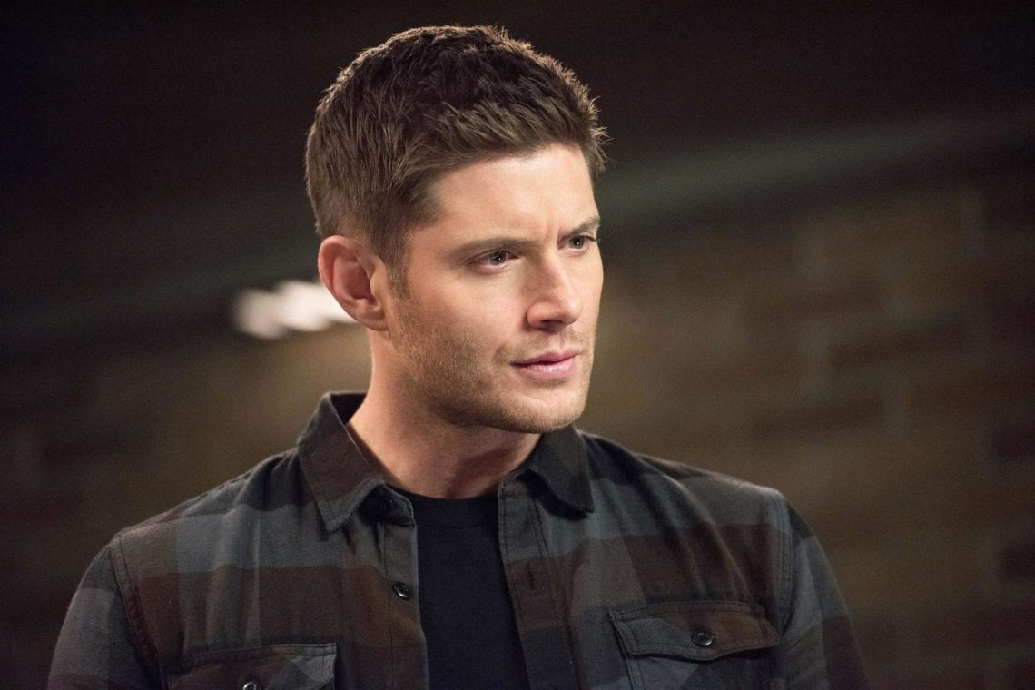 Supernatural: Jensen Ackles dirigerà un episodio dell'ultima stagione!