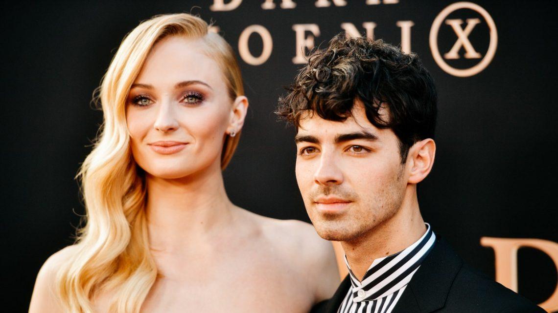 Joe Jonas e Sophie Turner: il cane Waldo è stato ucciso in un incidente