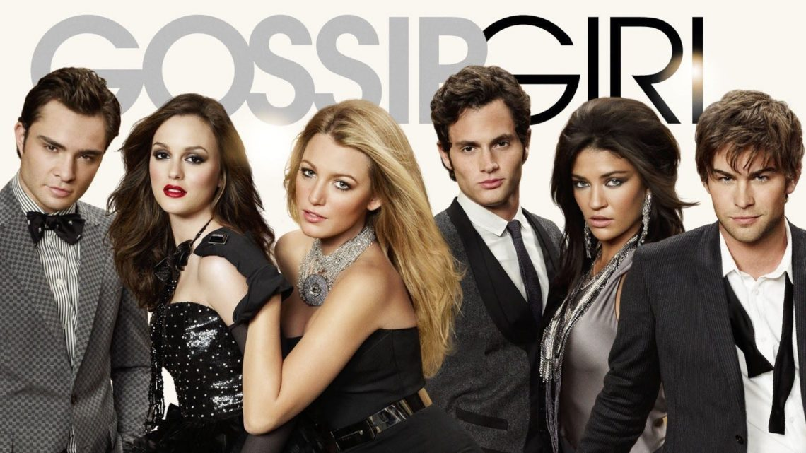 Gossip girl revival
