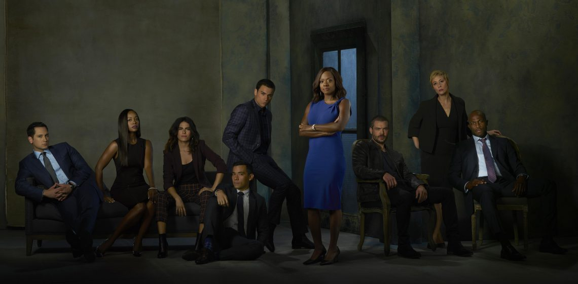 How To Get Away With Murder finisce con la sesta stagione!
