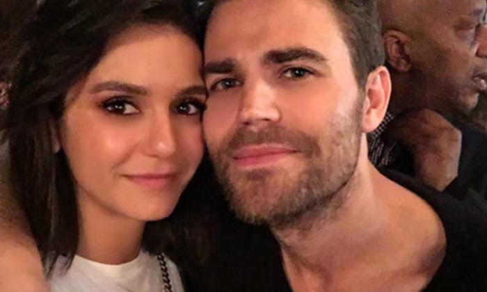 Nina e Paul