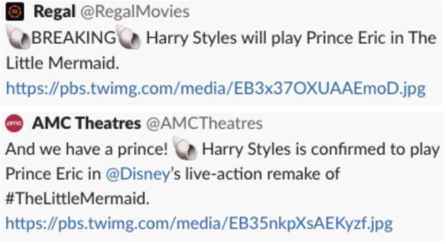 Twittatosi Harry Style