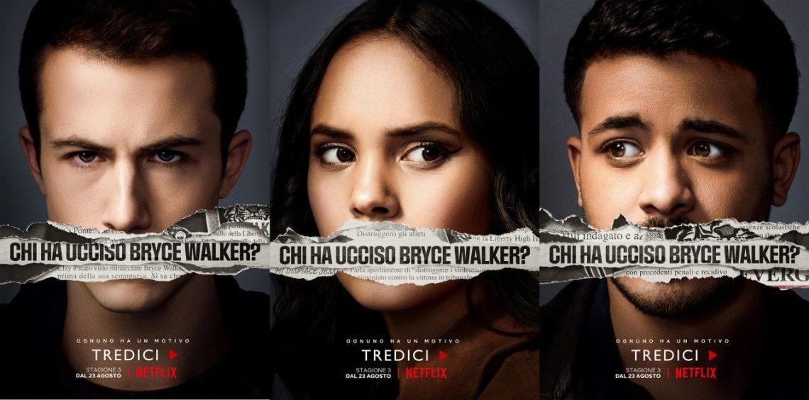 13 Reasons Why: la serie Netflix terminerà con la quarta stagione!